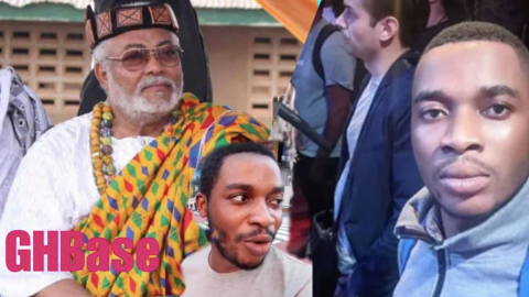 Video: Rawlings wouldn't have died if he was in the US for treatment – Twene Jonas