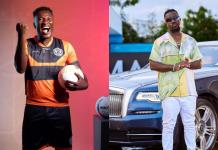 Ghana Premier League is now going to be exciting because of Asamoah Gyan – Sarkodie