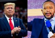 Trump will lose because his heart has turned away from God – Prophet Owusu Bempah makes U-turn on US election prediction
