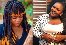 It was an unwise decision to leave Shatta Wale, go back to him – Actress AJ Poundz tells Michy