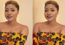 """Until I get married, I will continue to live with my mother. I am not ready to move out"" – Singer Adina"