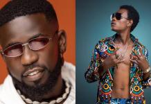 """Bisa Kdei is not a Highlife singer, he should never say saved the genre"" – Son of Ebo Taylor, Roy X Taylor speaks [Vdeo]"