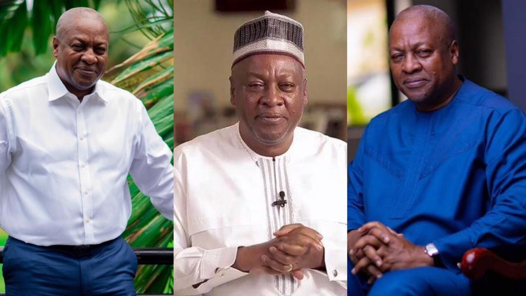 Election 2020: What you need to know about John Mahama before December 7