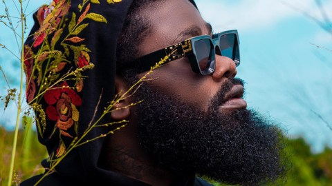 Video: 'Leave Your Boyfriend If He Doesn't Have A Beard'- Captain Planet Of 4X4 Fame Tells Women