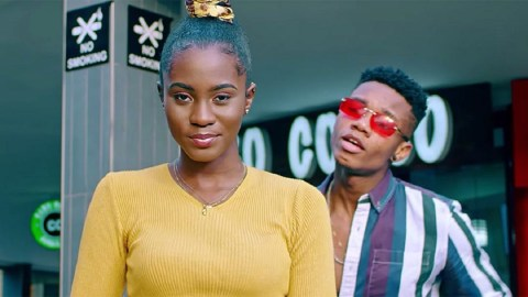It Shouldn't Be A Su.rprise If I Settle Down With Kidi – Cina Soul