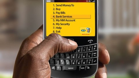 Mobile Money fraudsters will have their device and numbers blocked across all networks – MTN Ghana