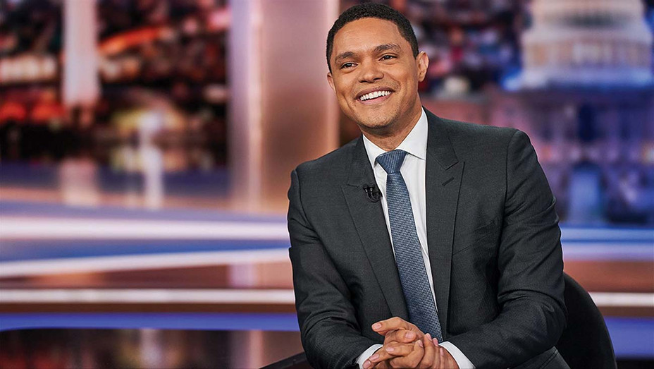 South African Trevor Noah selected to host 2021 Grammy Awards