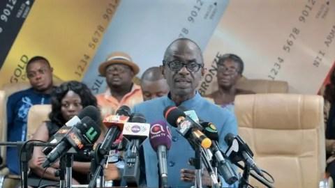We Still Don't Regard You As President – NDC To Akufo Addo