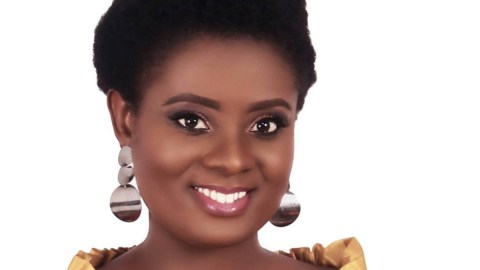 'Kick Out Akufo Addo, Remember The Manhood Of A Poor Person Annoys A Woman'- Vicky Hamah Tells Unemployed Youths Ahead Of Polls
