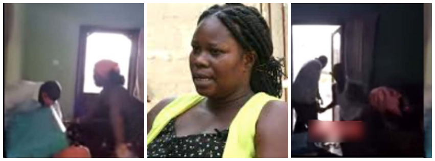 Landlord sacks tenant for refusing to vote for Mahama
