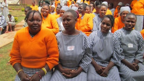 'We Want To Have Sex With Our Partners When They Visit'– Female Prisoners In Kenya Beg Officials