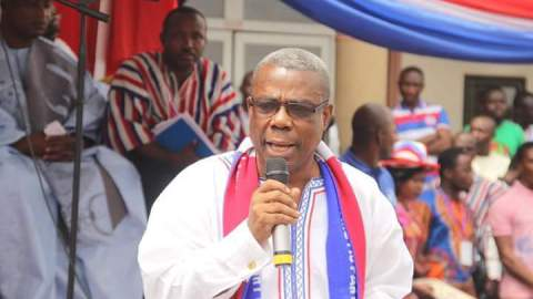 "2020 Election Petition: ""EC gave free votes to the NDC and Mahama in the 2020 election"" – NPP's Peter Mac Manu alleges [Video]"