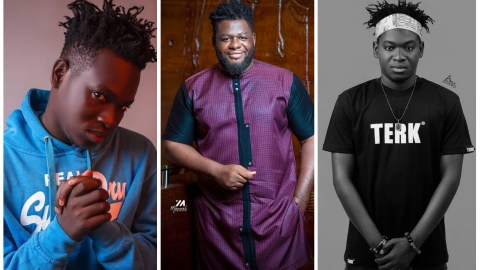 (+VIDEO) Bulldog Was Given 80k To Manage Me After Winning MTN Hitmaker But He Squandered The Money – Koo Ntakra Alleges