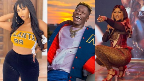 (+VIDEO) Hajia4Real's Song Deserves An Award, She Has Followed Her Dreams And Deserves Support – Shatta Wale