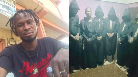 (+VIDEO) You Can Masturbate With A Demon And Become Successful In Your Business – Adonai