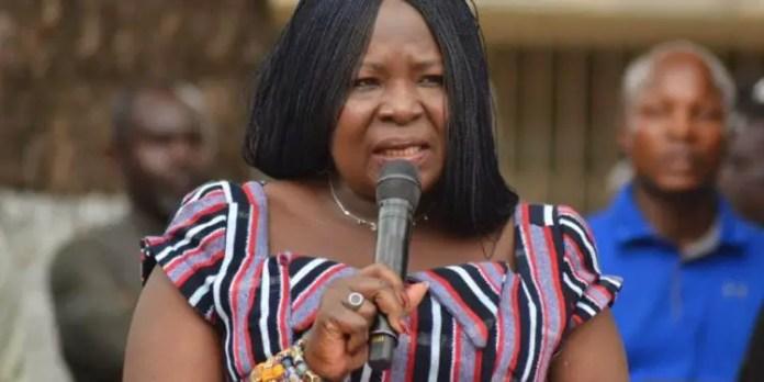 Ghana Election 2020: NPP's Tangoba Abayage concedes defeat