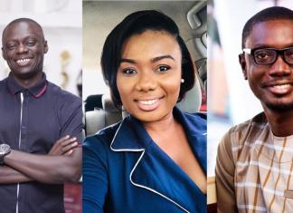 """Such nonsense"" – Bridget Otoo sharply replies Oti-Adjei and Ameyaw Debrah over reactions to her 'daft' celebrities comment"