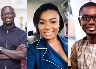 """Such nonsense"" – Bridget Otoo sharply replies Oti-Adjei and Ameyaw Debrah over reactions to her 'daft' celebrities comment"