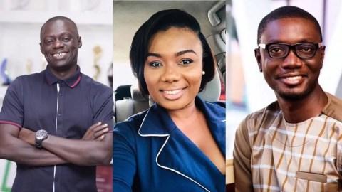 """Such nonsense"" – Bridget Otoo sharply replies Oti-Adjei and Ameyaw Debrah over reactions to her 'daft celebrities' comment"