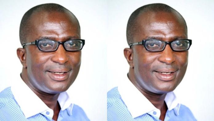 Sacked NPP MP rejoins the party after winning the Fomena seat as an independent candidate