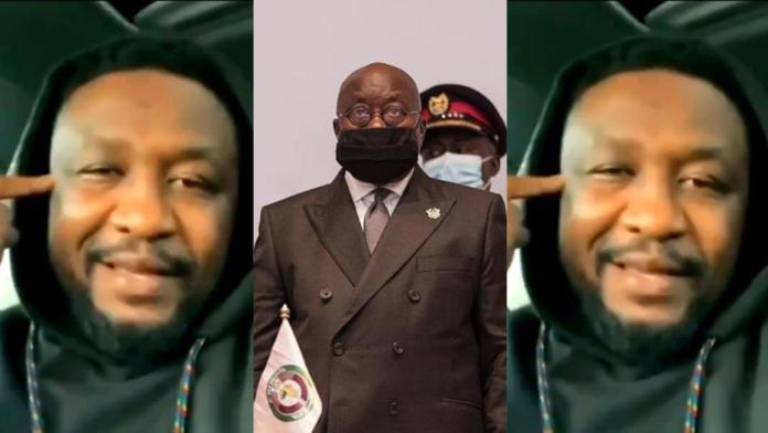 What has Akufo-Addo done for you since he became president? – Archipalago blast people of the Ashanti Region