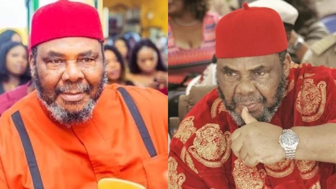 25 Best Quotes From Pete Edochie That You May Not Have Heard Of