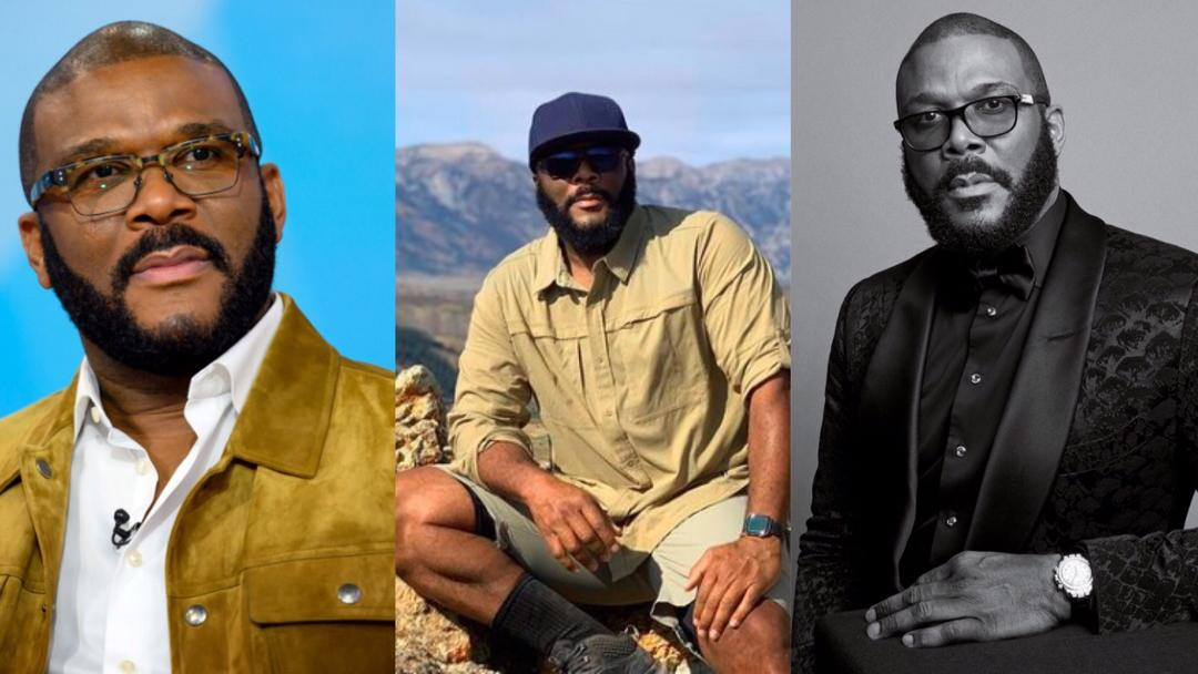 """""""Why I'm 51 years and still single"""" – American actor Tyler Perry gives reasons"""