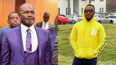 Is Kennedy Agyapong above the law? – Archipalago asks