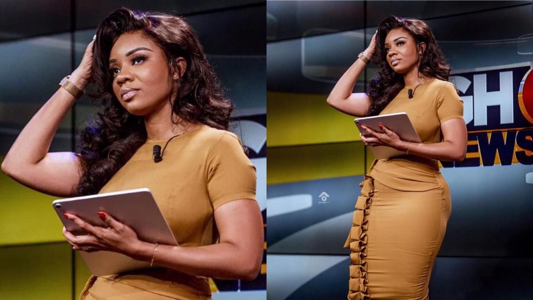 I will never do this job again – Broadcaster Serwaa Amihere hints on quitting following 'failed' interview with Aseidu Nketiah