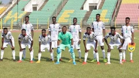 WAFU U20: Black satellite to face Niger in semi-Final