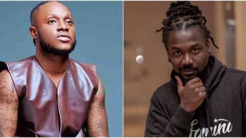 Keche Andrew Denies Dissing Samini For Supporting NPP