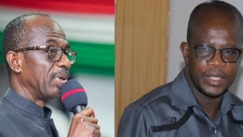 Mahama's  Witnesses Missing In Supreme Court
