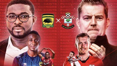 Asante Kotoko announce fresh partnership with Premier League side Southampton FC