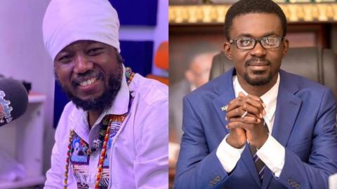 This Is Why Blakk Rasta's Car That Nam1 Bought For Him Wasn't Ceased