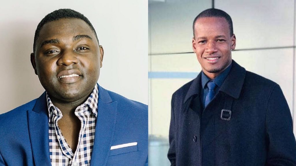 """You're block-headed, intelligent coward"" – Citi FM's Umaru Sanda fires back at Kevin Taylor; replies NDC supporters"