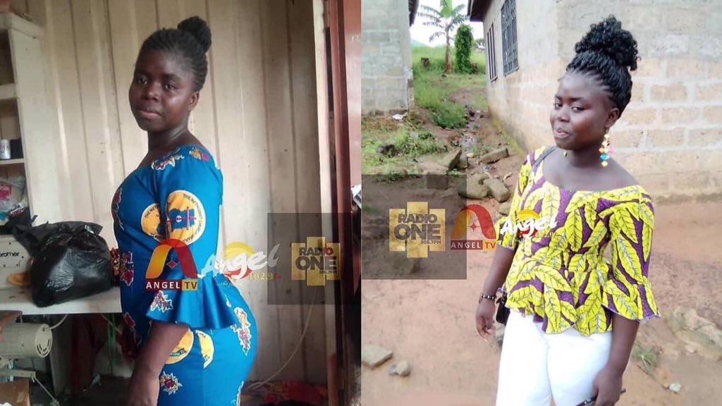 Lady, 22 commits suicide after she was accused of witchcraft by pastor and family