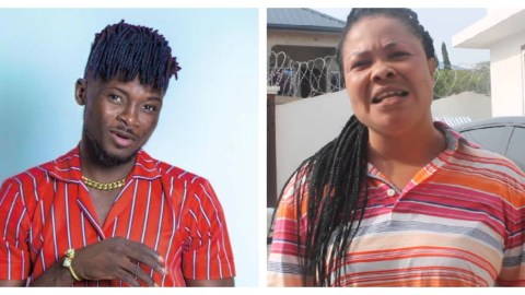Video: Kuami Eugene Should Humble Himself And Watch His Mouth Else Doom Awaits – Nana Agradaa Warns