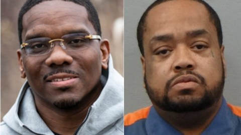 Two Men Who Were Wrongfully Convicted Of Murder And Have Now Been Freed Are Suing Detroit-Area City For $160m