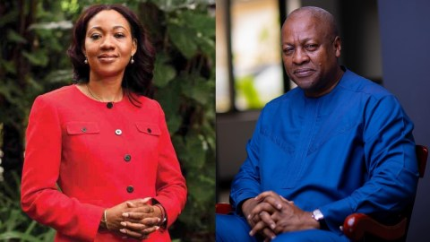 """Mahama is wasting Supreme Court's time with his election petition"" – EC defend 2020 election results"