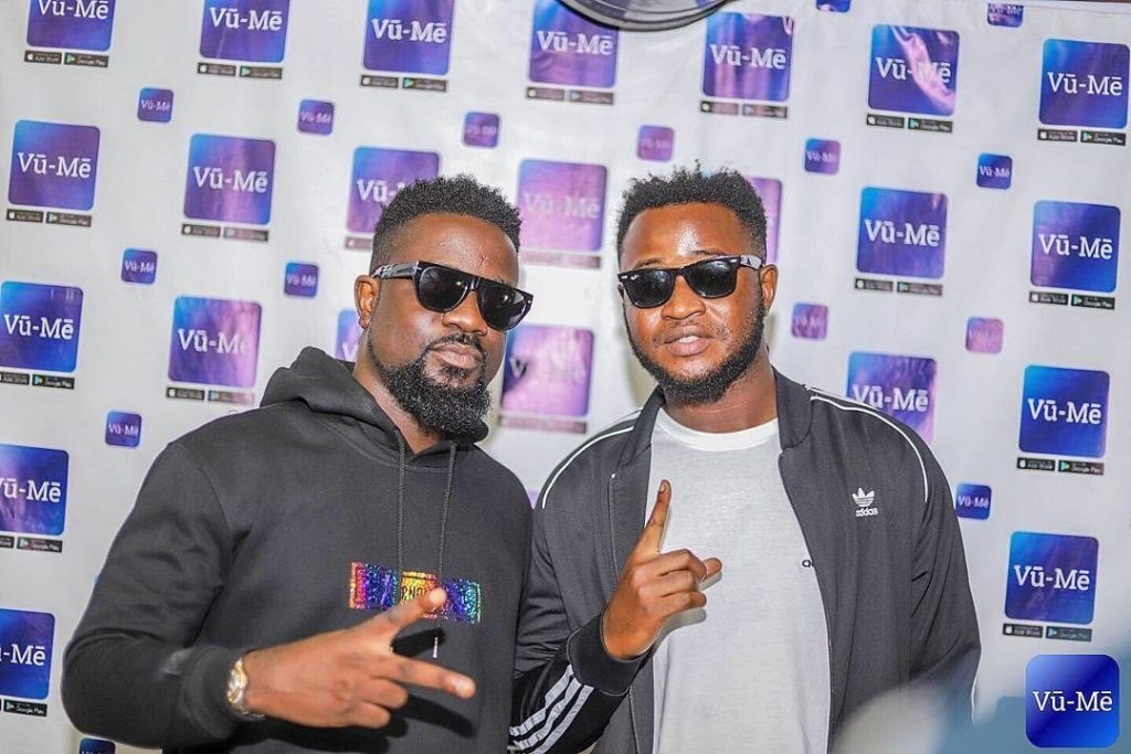 Sarkodie never bothered to promote a song I recorded with him – Nautyca cries out