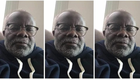 Latest photo of Paa Kwesi Nduom looking 'SAD' pops up