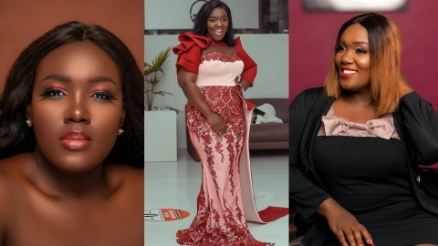 (+VIDEO) I Desperately Need A Man In My Life To Take Away My Loneliness – Tima Kumkum Cries Out