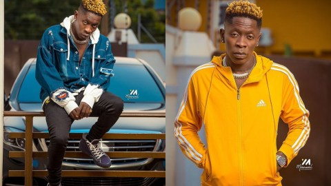 "It's About Time Ghanaians Stop The ""Pull Him Down Syndrome"" And Start Supporting Their Own – Shatta Wale Fires Shots"