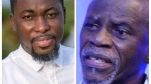 A Plus Bares teeth At Nana Addo's Lawyer