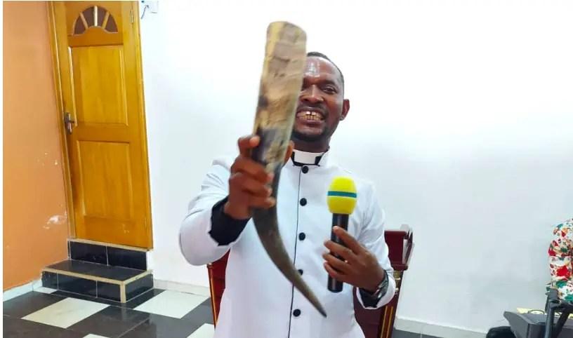 Slay Quens selling sperms for $500 – Prophet Peter Aklah