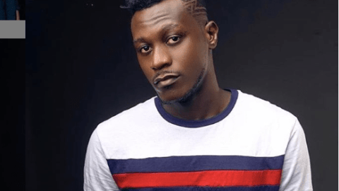 Video: Keche Joshua Is Lazy As His Wife Takes Full Care Of Him – Wendy Shay Speaks