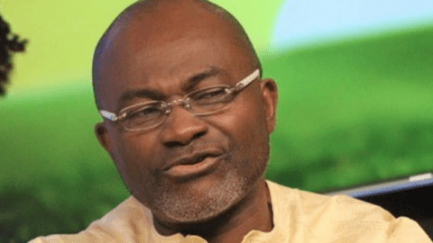 """I've No Interest In Becoming NPP Chairman""-Kennedy Agyapong Quashes Rumours Of His Intention To Run For NPP Chairmanship Slot"