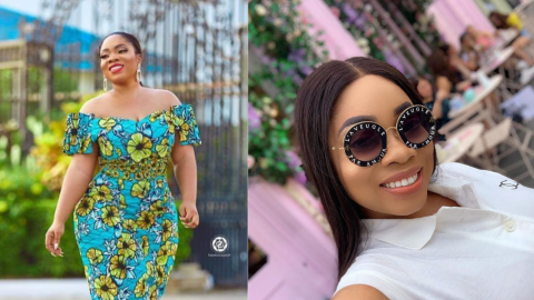 """If You Like Me Talk Now Before I Get Married""- Moesha Boduong Tells Suitors"