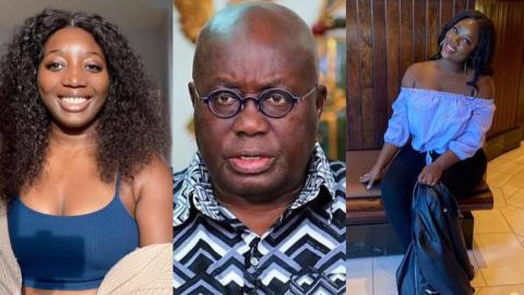 Feminist group express disappointment at President Akufo-Addo for appointing only 8 female ministers
