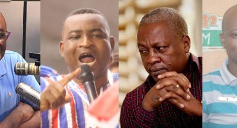 VIDEO: Kennedy Agyapong, Wontumi & Abronye Would've Suffered A Lot If NPP Had Lost Election 2020 – NPP Activist